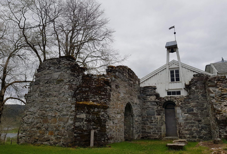 Reins Kloster - Kristin Prestvold (3)