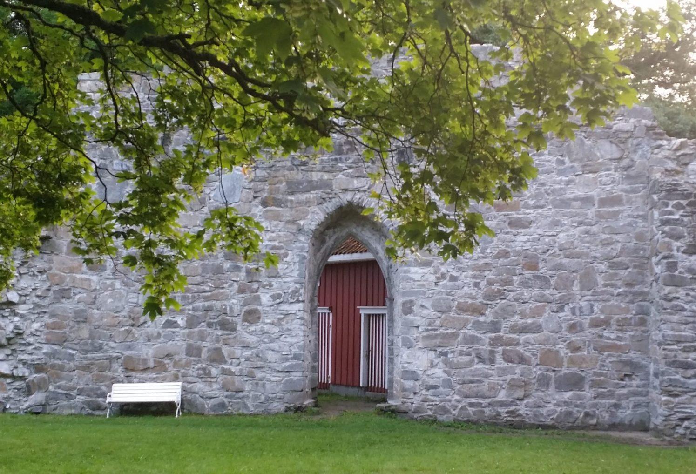 Reins Kloster - Kristin Prestvold (6)